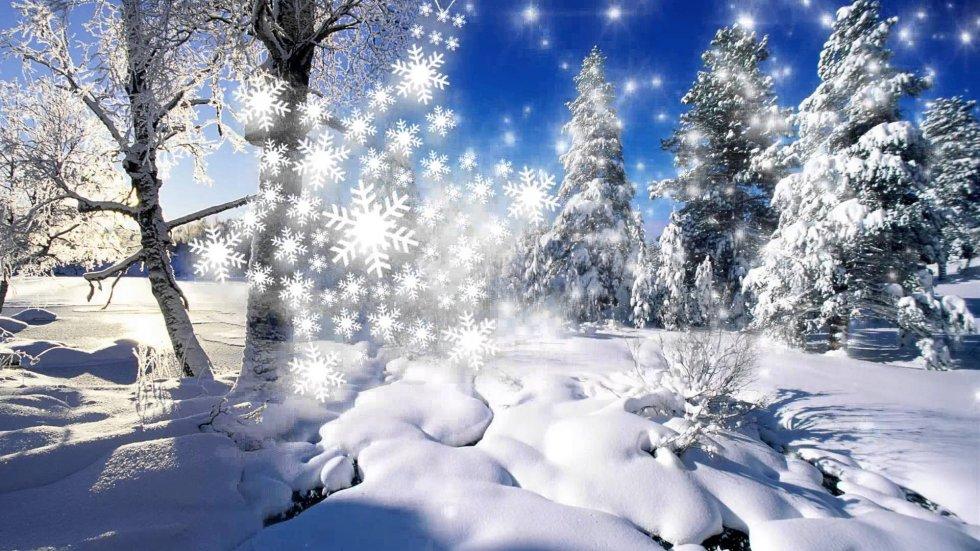 Snježni Isus