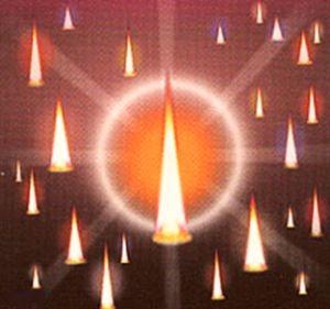 To su struje Kozmičkog Adventa - 339 dan