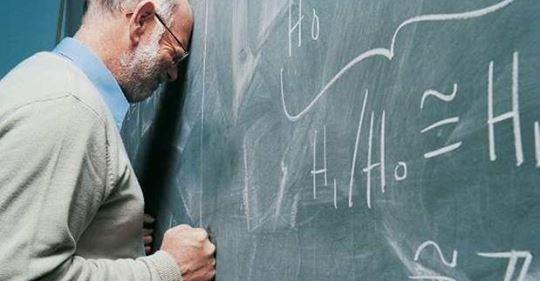 Kako je student dokazao profesoru da Bog postoji