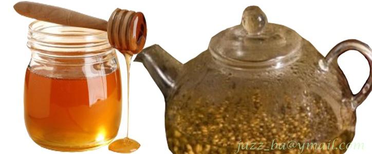 Čaj od pšenice protiv gripe, prehlade…..