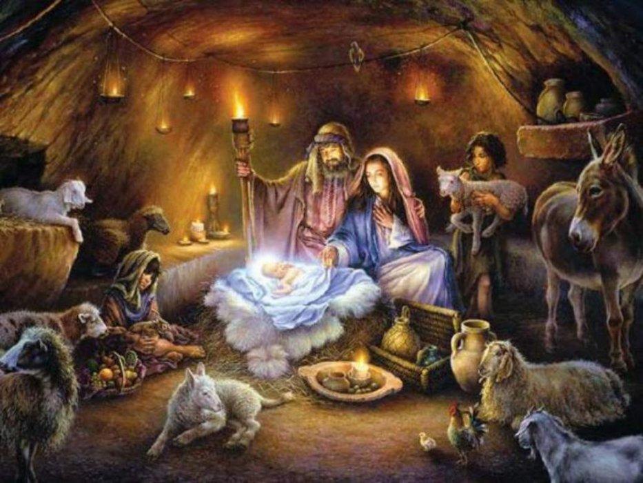 Stari božićni običaji
