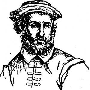 Dogodilo se na današnji dan...1. prosinca 1563.