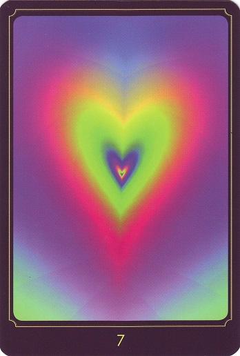 BOŽANSKO VODSTVO - PORUKA DANA - Um-Srce