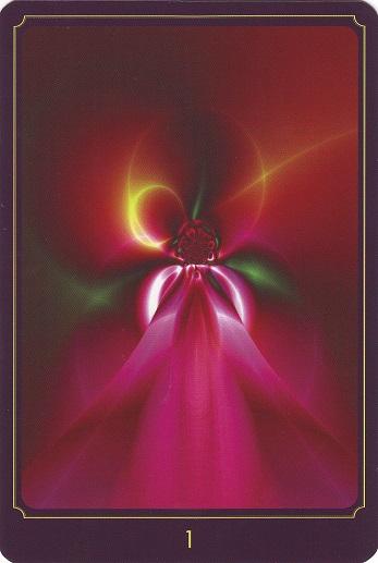 BOŽANSKO VODSTVO - PORUKA DANA - Anđeosko biće