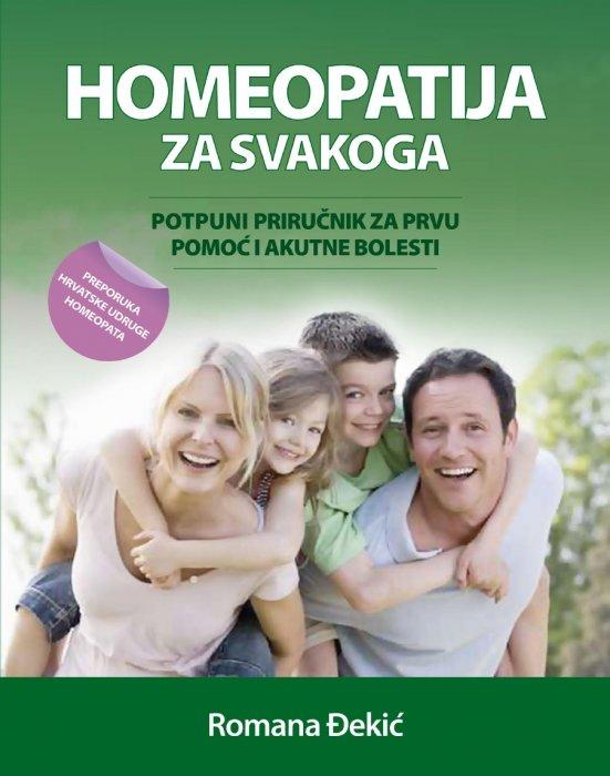 Homeopatija Za Svakoga - Info