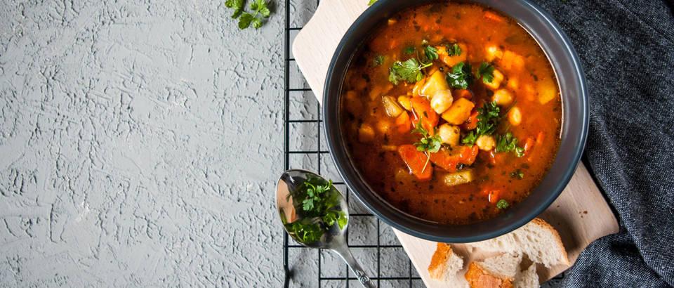 Čišćenje organizma nakon blagdana – isprobajte ovu sjajnu juhu od povrća