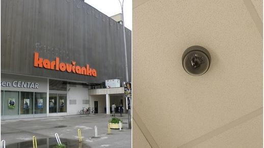 WC-i, kabine, solariji - svuda nas snimaju tajnim kamerama