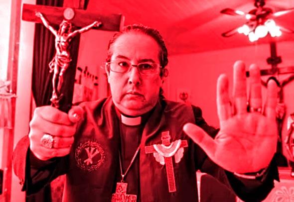 Vatikan pokreće nove masovne tečajeve egzorcizma u borbi protiv 300-postotnog porasta opsjednutosti demonima