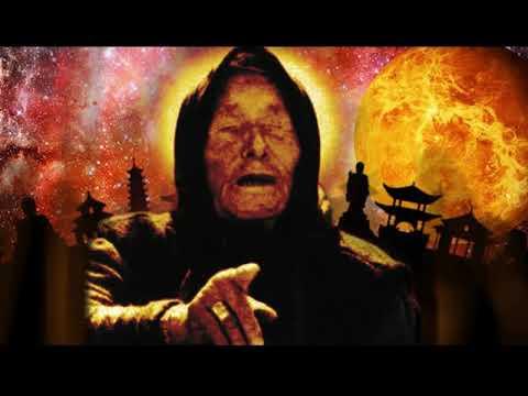 Proročanstvo baba Vange desiće se u 2019! | BALKAN
