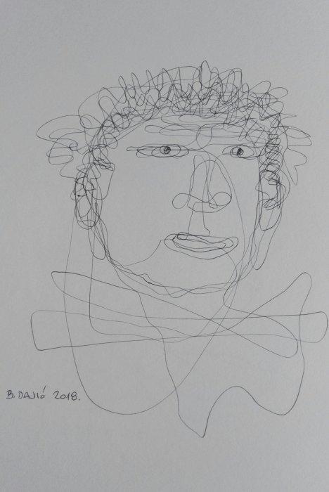 Kreativne prakse - Intuitivno crtanje