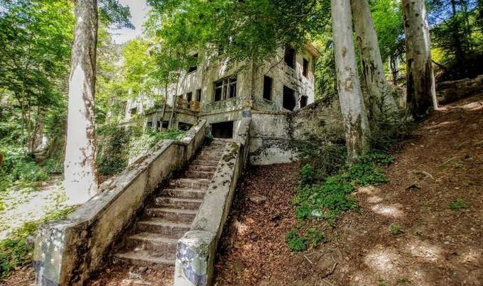 BLAGA & MISTERIJE Priča o sanatoriju na Medvednici fascinantija je od urbanih legendi: Brestovac je bio mjesto ljubavi, smrti i nade