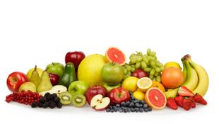 Voće je najvažnija hrana