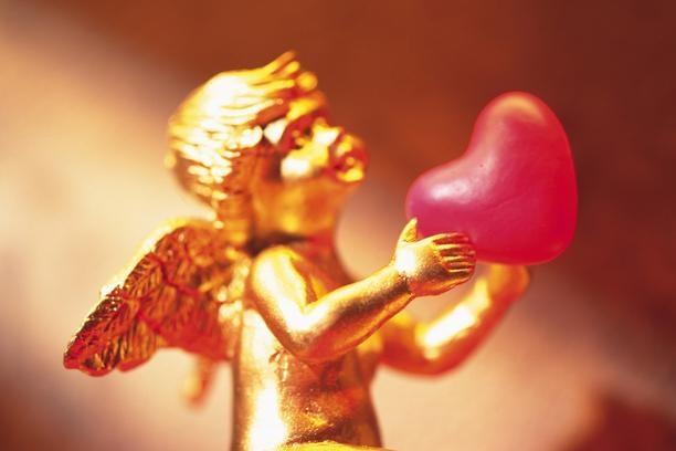 Sretno Valentinovo Magicusi!