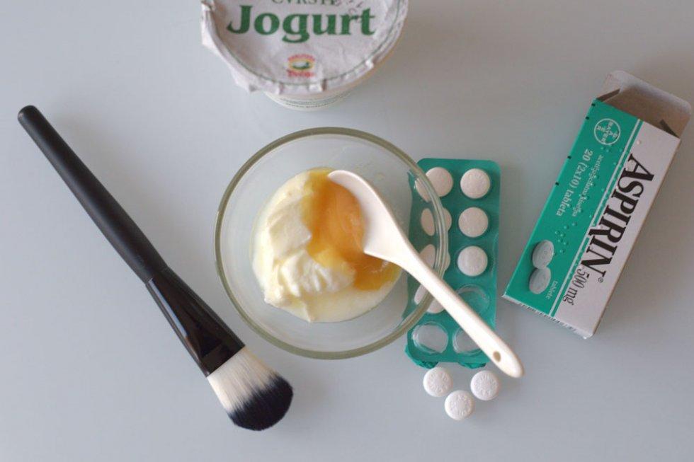 Aspirin za čistu i zdravu kožu