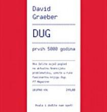 David Graeber - Dug prvih 5000 godina