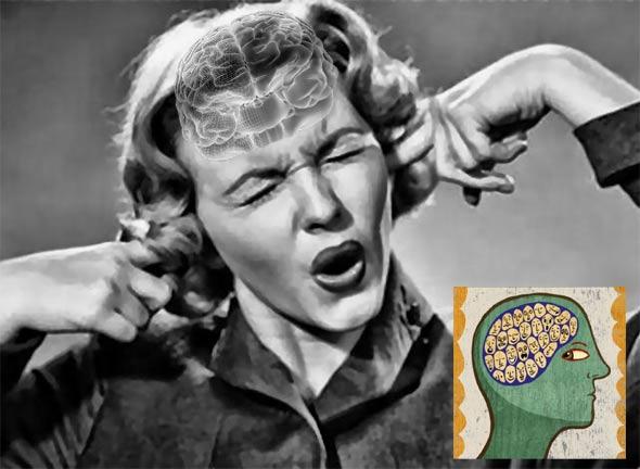 Glavobolja - jesmo li bespomoćni?