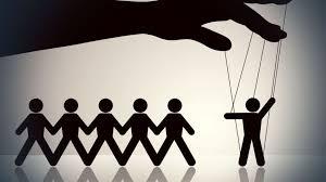 Deset strategija manipulacije ljudima