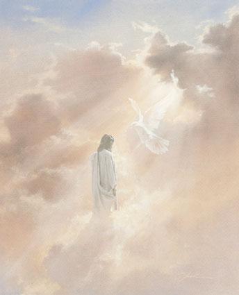 Krist kao središte svijeta