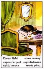 Ciganske karte - Nešto novca