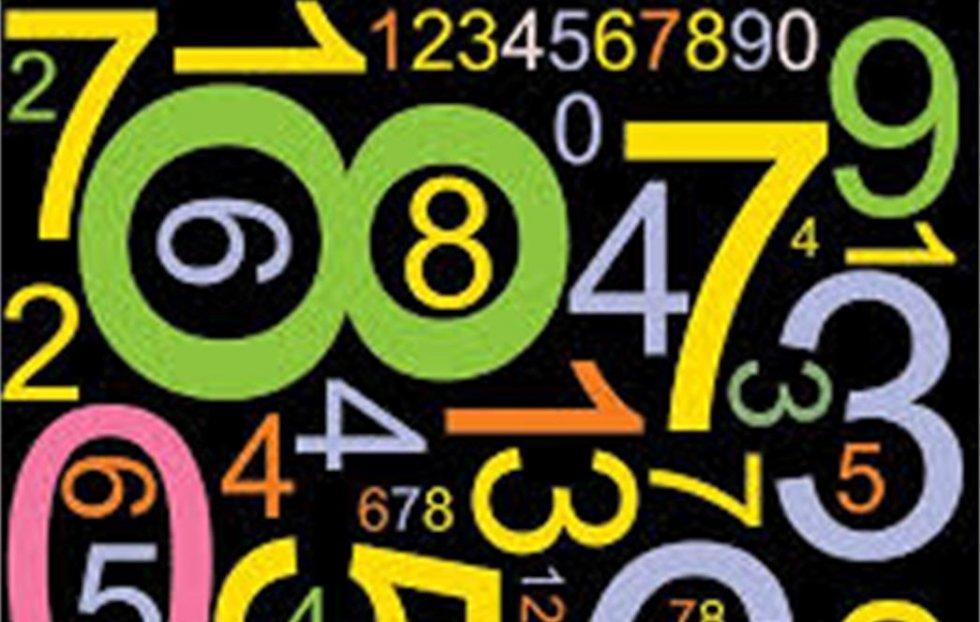 Malo o numerologiji