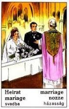 Ciganske karte - Svadba