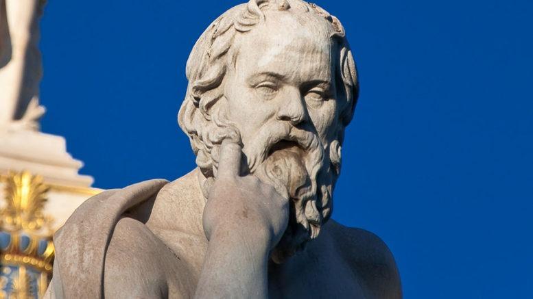 Dogodilo se na današnji dan...15.veljače 399.p.n.e.