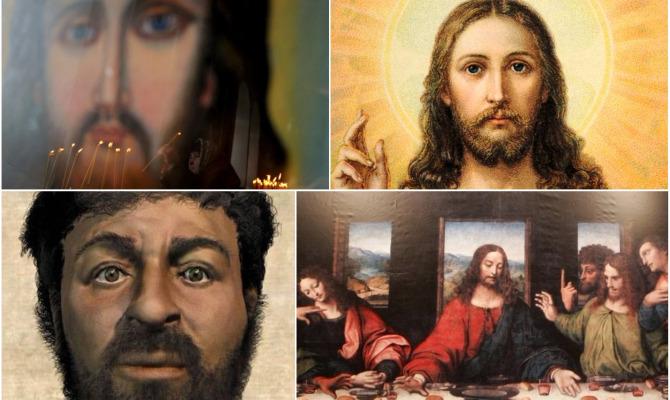 ISUS - čovjek i mit