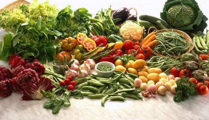 Zdravlje i vegeterijanska ishrana