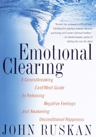 John Ruskan - Emocionalno Prociscavanje