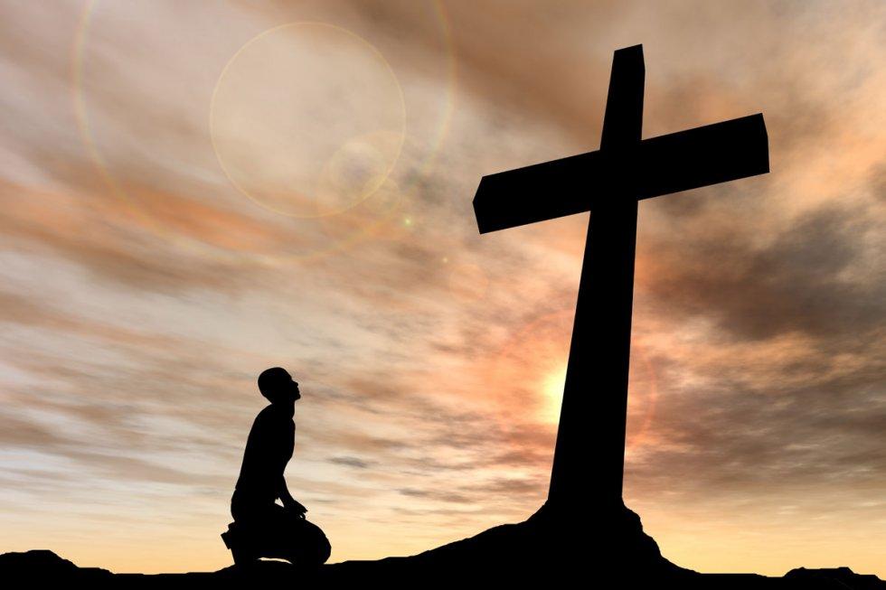Trpljenje - patnja - križ - bol