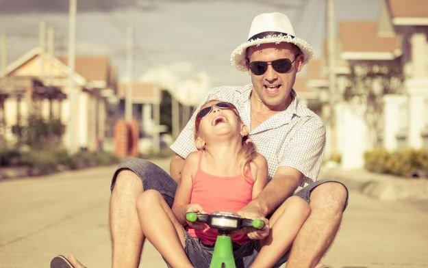 Očev dan: Nekoliko citata koji će vas podsjetiti koliko su očevi važni