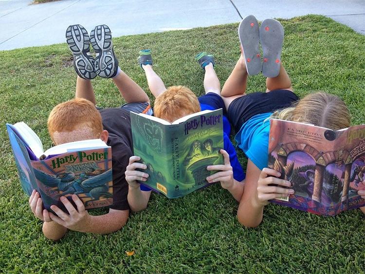 15 kreativnih (ali proverenih!) načina da decu zainteresujete za čitanje