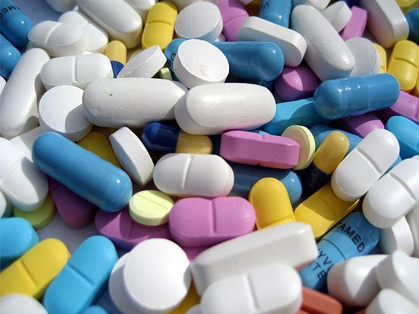 Deset najopasnijih lijekova