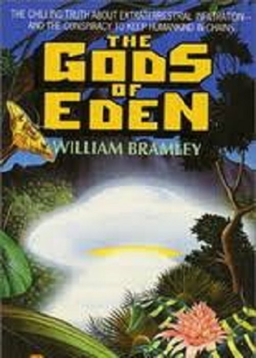 William Bramley - Bogovi iz Raja (1)