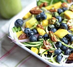5 zdravih proljetnih salata koje podižu energiju