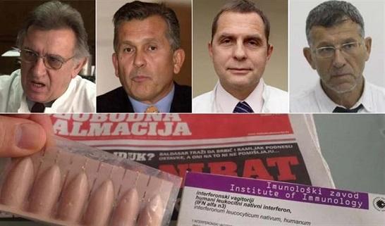 Ekskluzivno: Hrvatska ima lijek za HPV i rak, a država ga se odriče kako bi prepustila zaradu strancima