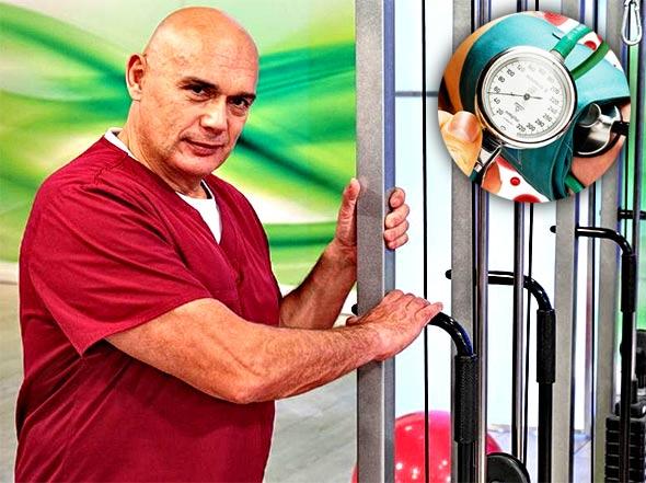 RUSKI LIJEČNIK PORUČIO: Niti jedan kardiolog na svijetu ne može pokazati pacijenta kojeg je izliječio od hipertenzije uz pomoć tableta