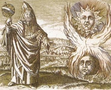 Hermes (Mercurius) Trismegistus - Riječi svetih stvari