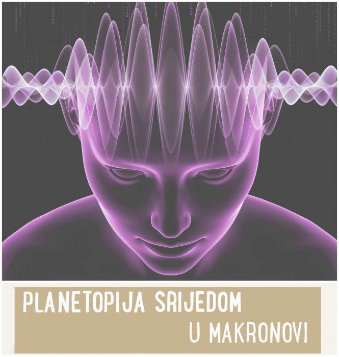 Kvantna harmonizacija tema je nove Planetopijine srijede, 10.4.