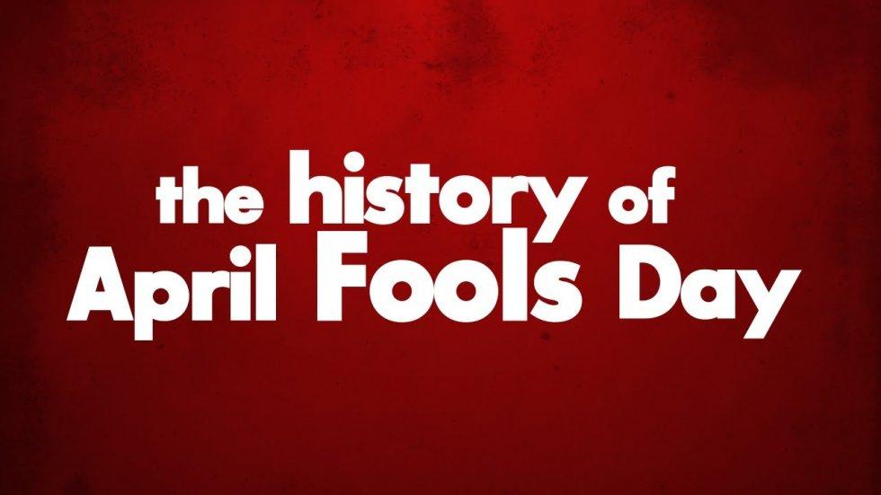 Kako je nastao 1. april