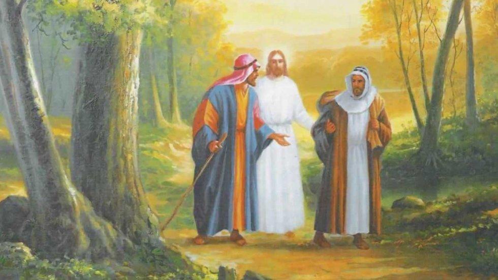 Vježba 43 Rečenice iz evanđelja