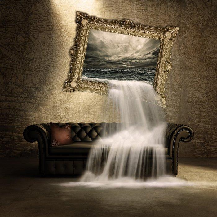 Besplatno tumačenje snova - Margot (slapovi izmeta cure po zidovima i po meni...)