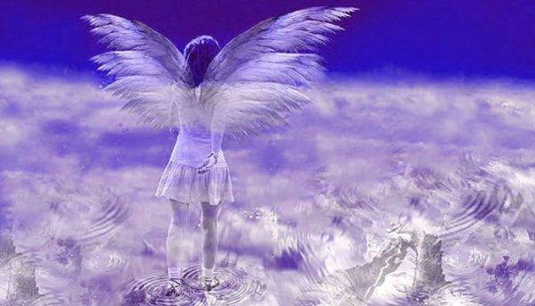 6 znakova da ste zemaljski anđeo