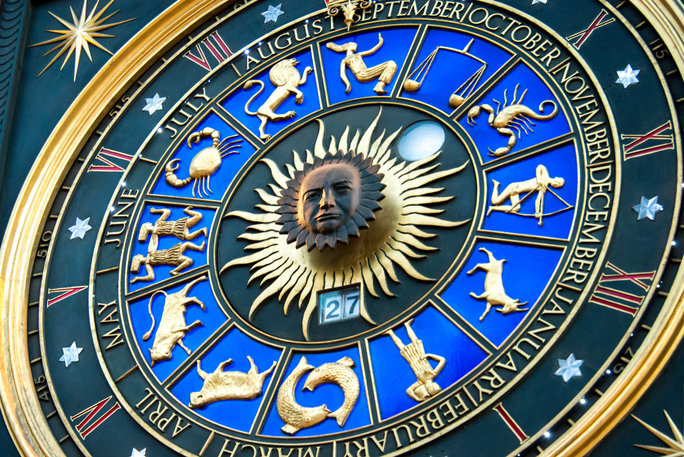 Trebamo li vjerovati horoskopu?