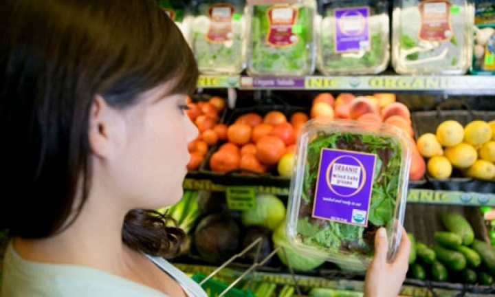 Dokazano: Organska hrana nije zdravija (ali je skuplja!)
