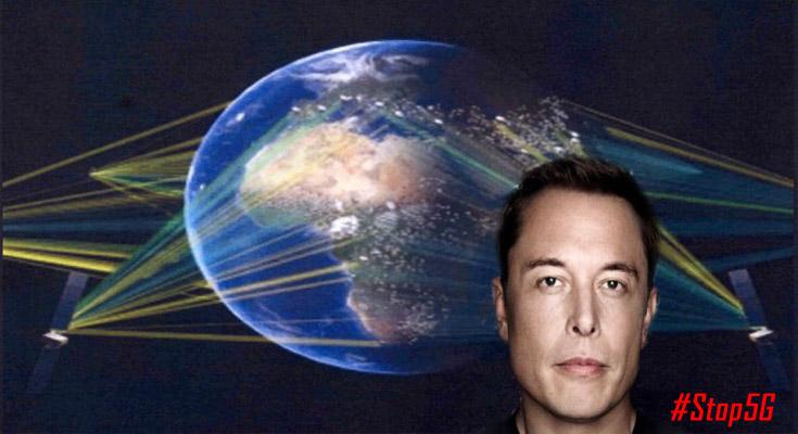 SpaceX lansirao prvih šezdeset komunikacijskih 5G satelita u orbitu zemlje