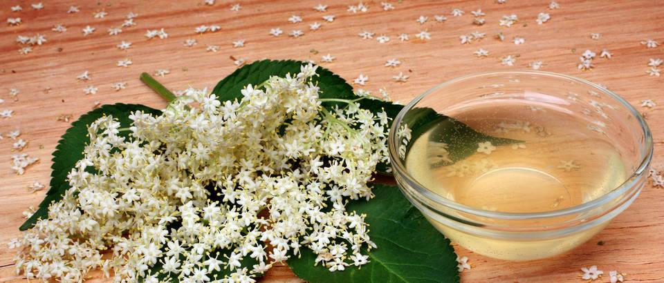 Bazga kao lijek - donosimo recepte za sirup i čaj