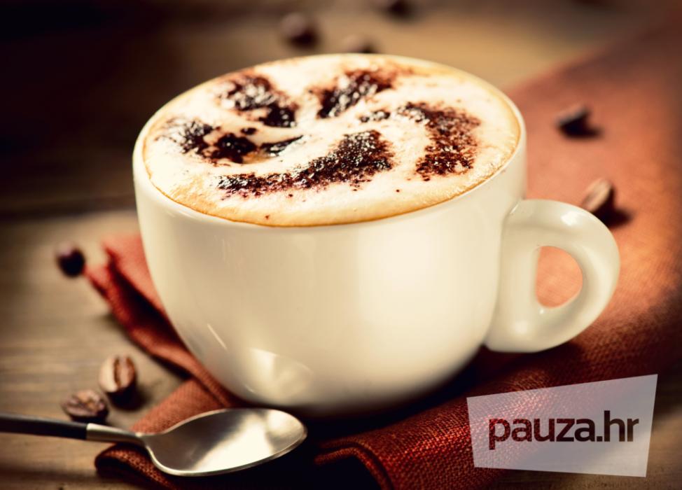 (Vrlo vjerojatna) povijest cappuccina