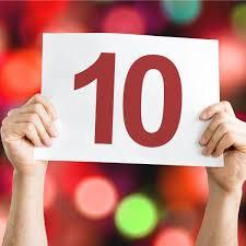 Deset stvari koje NE radite kad vam se netko sviđa