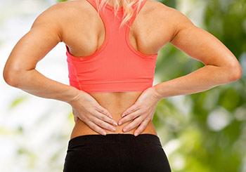 Pritiskom na ove točke riješite se bolova u leđima